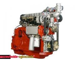 serwis deutz, części i silniki deutz, Atlas, Volvo